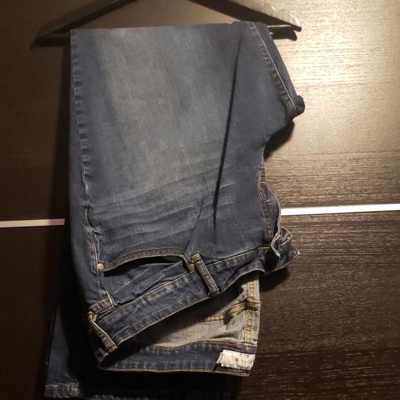 torrid Denim - Medium wash jeans